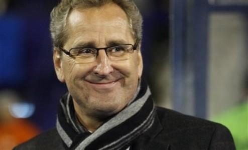 Швеция огласила состав на Евро-2012