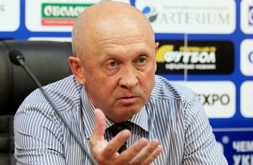 Ворскла: у Павлова продолжает действовать контракт