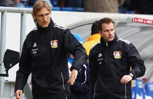Хююпяя и Левандовски останутся тренерами Байера