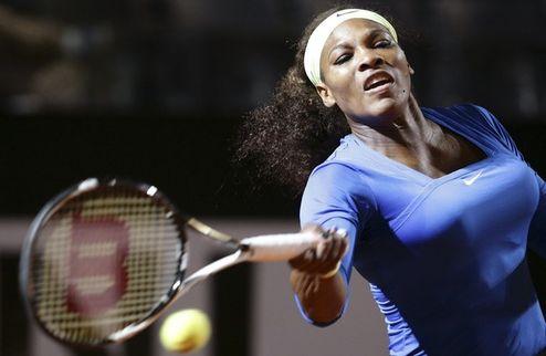 ��� (WTA). ������ ���������� �������� �����
