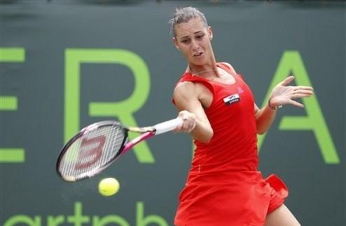 ��� (WTA). ���������� ������ ����� ����������� � ��������, ������ ������ �������