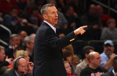 НБА. Шарлотт: семь кандидатов на пост главного тренера