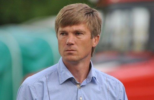Максимов продолжит свою работу с Кривбассом