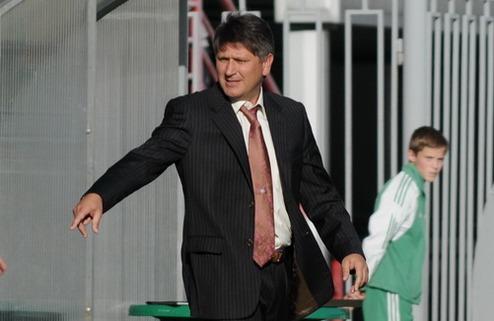 Татран хочет продлить контракт с Ковальцом