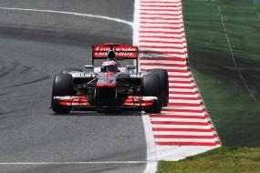 Формула-1. Баттон: в Монако тяжело победить