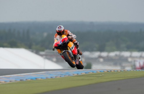 MotoGP. ����-��� �������. ������� � ���������� � ������� ��������