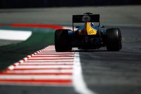 Формула-1. Петров: Ошибка — и ты в стене