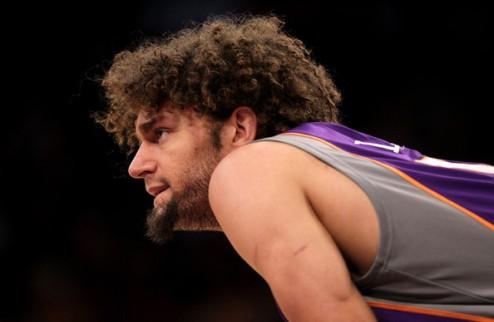 НБА. Финикс хочет сохранить Робина Лопеса