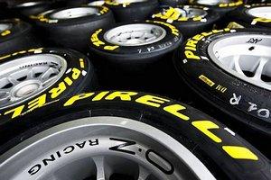 Формула-1. Пирелли: заявлены составы шин на три будущих Гран-при