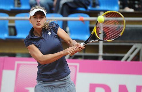 Брюссель (WTA). Феерическое фиаско Цуренко
