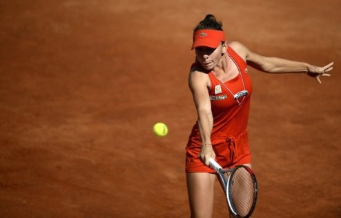 Брюссель (WTA). Цибулкова идет дальше