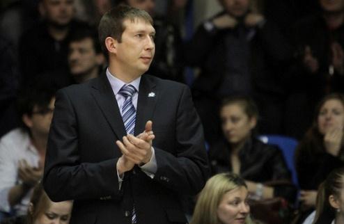 БК Одесса: есть пятилетний контракт с Юшкиным