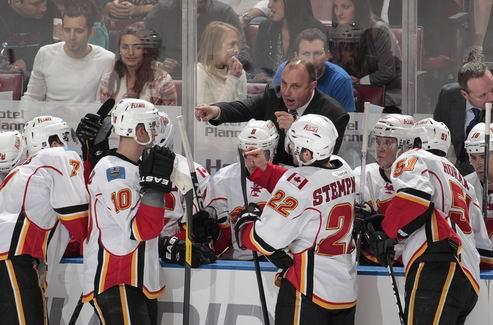 НХЛ. Саттер может возглавить Эдмонтон