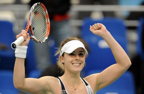 ��������� (WTA). ����� �������� ������-��������