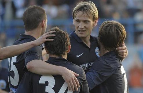 Севастополь еще на шаг ближе к Премьер-лиге