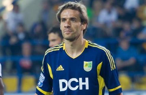 Девич был близок к Динамо, но выбрал Донецк