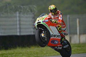 """MotoGP. Росси: """"Победа во Франции не сделает нас быстрее на сухом треке"""""""