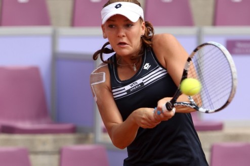 Брюссель (WTA). Радваньска cыграет в финале с Халеп