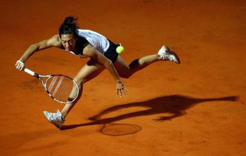 ��������� (WTA). �������� � ������ ���������� � �����