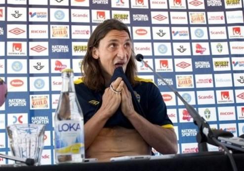 Ибрахимович: Милану не хватает денег