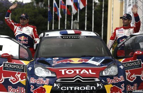 WRC. ����� ���������. ��� ��������� �����