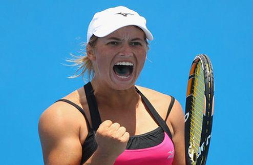 Российская теннисистка приняла гражданство Казахстана