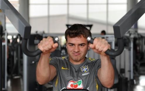 Милан подписал бразильца