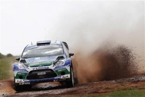 WRC. ����� ���������. ��� ��������, �������� ��������