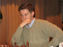 Шахматы. Украина обеспечила победу над Польшей
