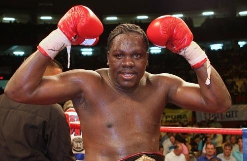 WBA обязала Джонса провести бой с Лебедевым