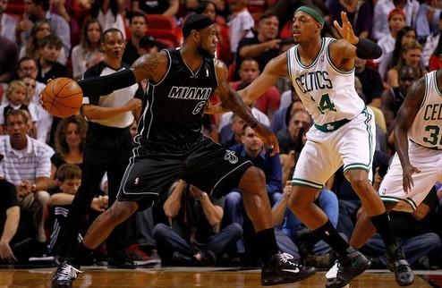 НБА. Точка зрения. Финал Восточной конференции
