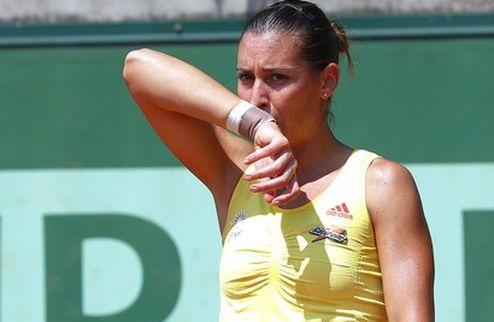 ����� ������ (WTA). ��������� ������ ��������, ����� �������