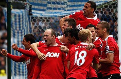 Манчестер Юнайтед — самый популярный клуб в мире