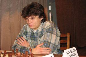 Шахматы. Украинцы вновь сильнее поляков