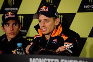 MotoGP. Хонда не торопится искать замену Стоунеру