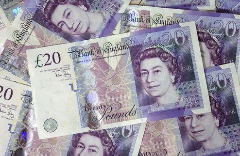 Игроки АПЛ заработали 1,6 миллиарда фунтов