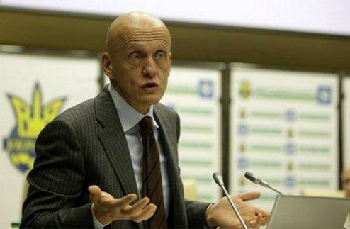 Два года Коллины в Украине: оценивают тренеры и президенты клубов