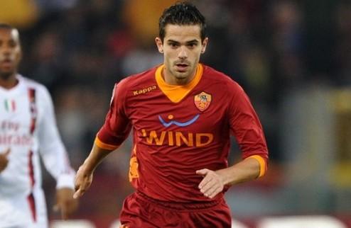 Рома отпускает Гаго в Реал
