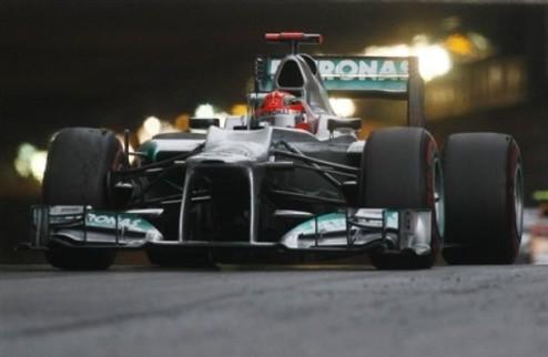 "Формула-1. Шумахер: ""На ГП Канады всегда прекрасная атмосфера"""
