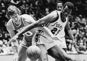 НБА. Скончался ЛеРой Эллис