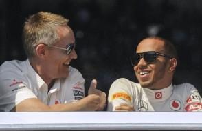 Формула-1. Уитмарш: хорошо помним прошлогоднее Гран-при Канады