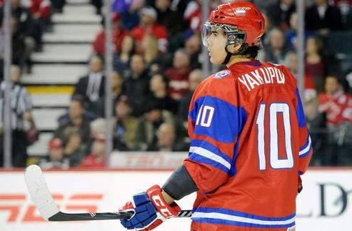 НХЛ. Якупов готов выступать за Эдмонтон