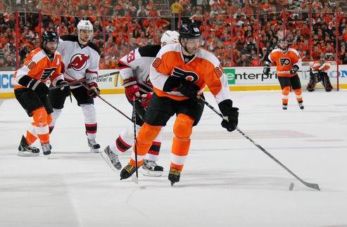 НХЛ. Филадельфия заинтересована в Ягре