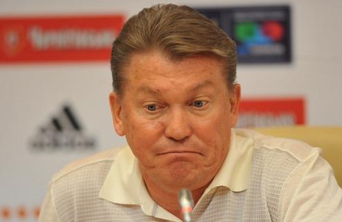 """Блохин: """"В матче со шведами вы увидите совсем другую команду"""""""