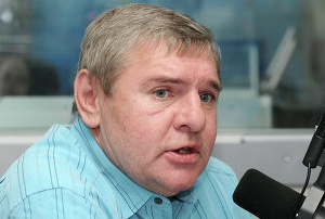 Скончался Владимир Крутов