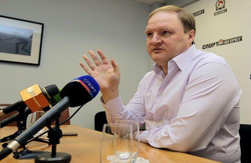 Команда Лебедева предлагает провести бой с Джонсом в России