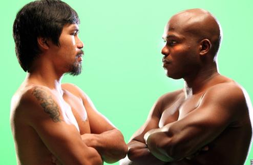 Превью боксерского уик-энда 9-10 июня