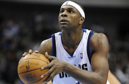 НБА. Даллас может обменять Хэйвуда