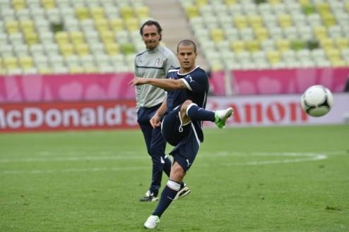 Интер подтвердил факт переговоров по Джовинко