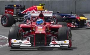 Формула-1. Алонсо защищает стратегию Феррари